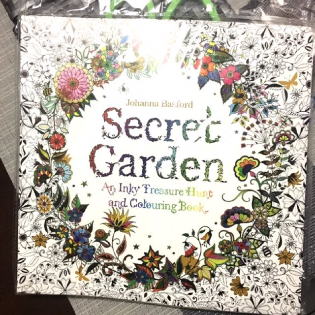 Coloring Book (for adults)