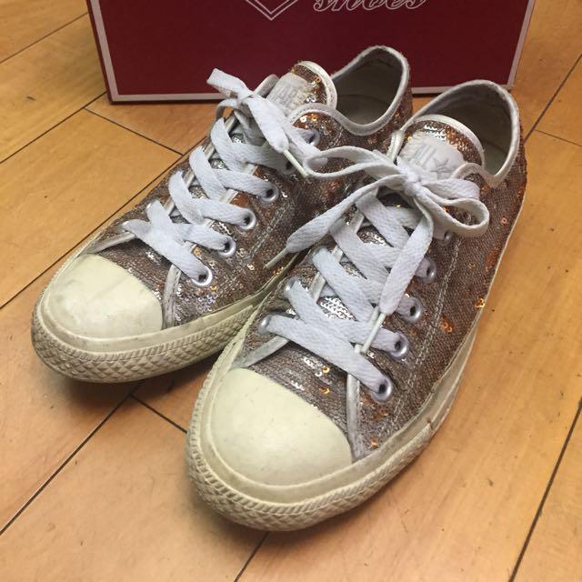 Converse 5👟#500元好女鞋
