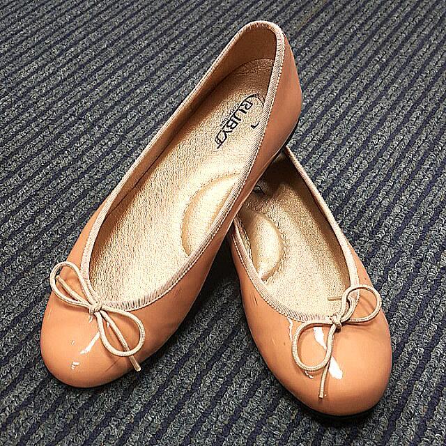 Cruby鞋子