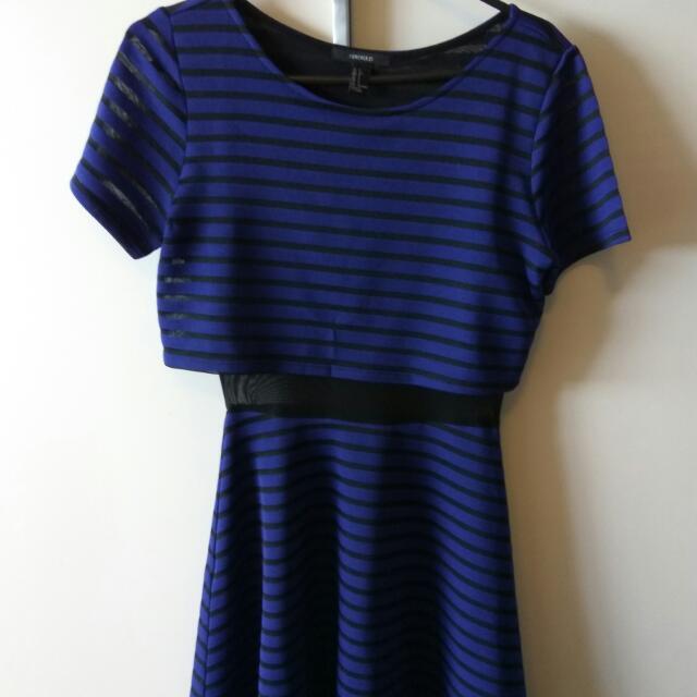 Cute Forevr 21 Dress