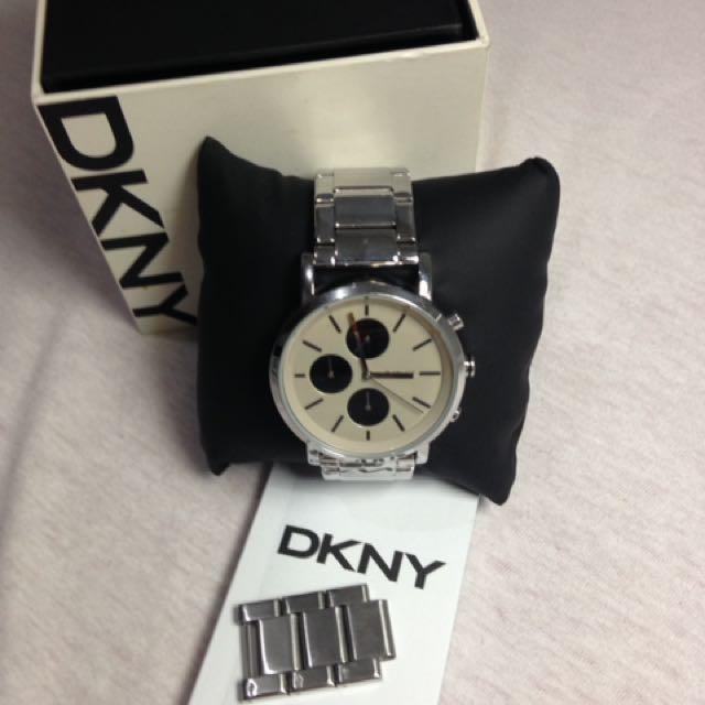 DKNY Watch NY-2156