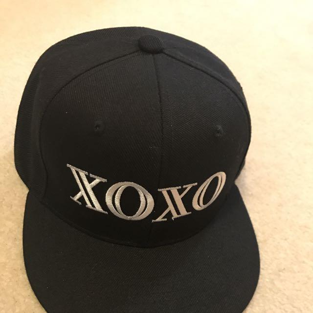 EXO cap