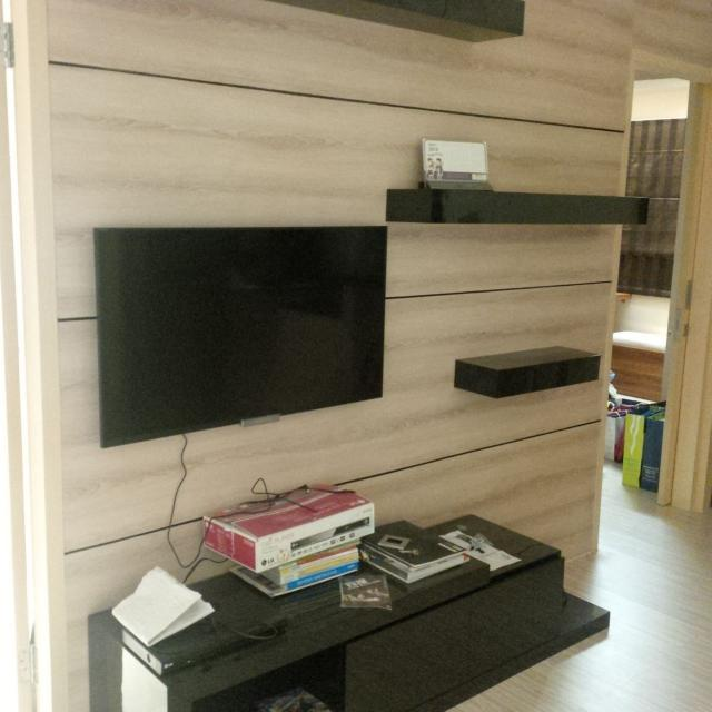 For Sale Apartemen Greenbay Pluit 3 Bedroom Furnish View Laut Lepas