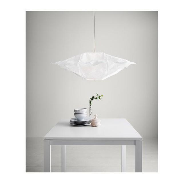IKEA Ceiling Pendant Light Square