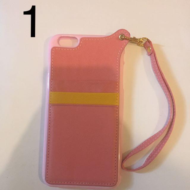 iPhone 6/6S/6 Plus/6S Plus & iPad Mini Cases