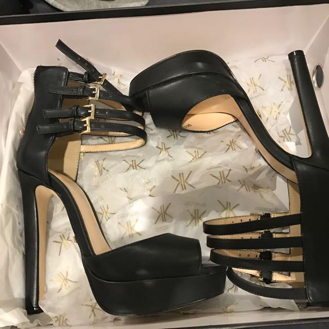 Kardashian Skye Heels Size 36