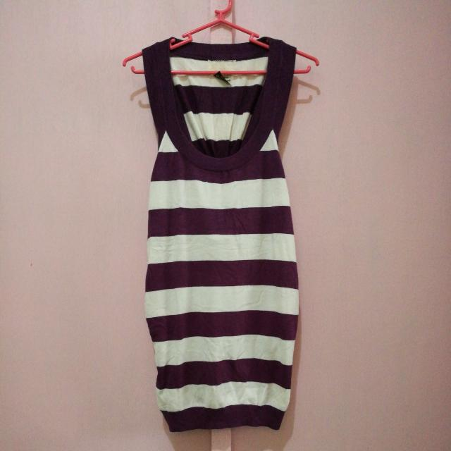 Kashieca Knitted Dress