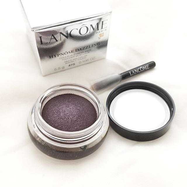 LANCÔME PARIS HYPNÔSE DAZZLING NUIT ENCHANTÉE Ultra Dazzling Eye Shadow