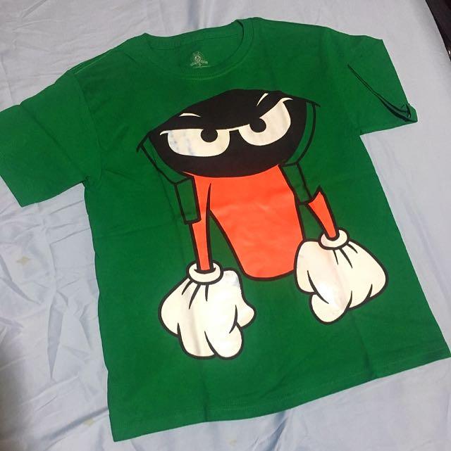 f2f7fb0cdb84 Marvin The Martian T-Shirt