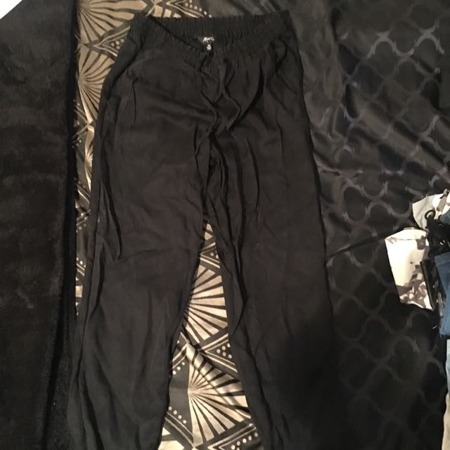 Max Dress Pants