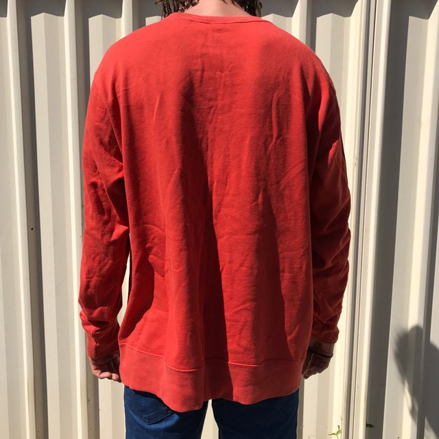 Mr Strong Uniqlo Sweater