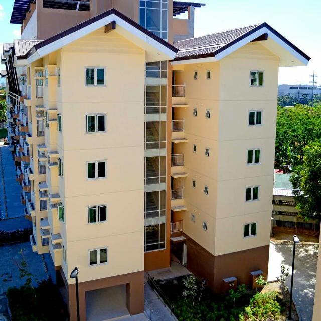 Murang Condominium
