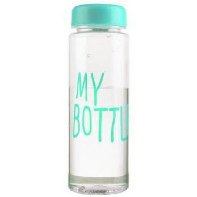My Bottle (Tanpa.Pouch)