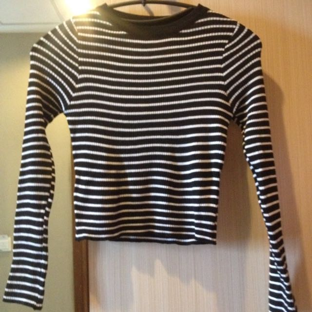 Reprice New Crop knit