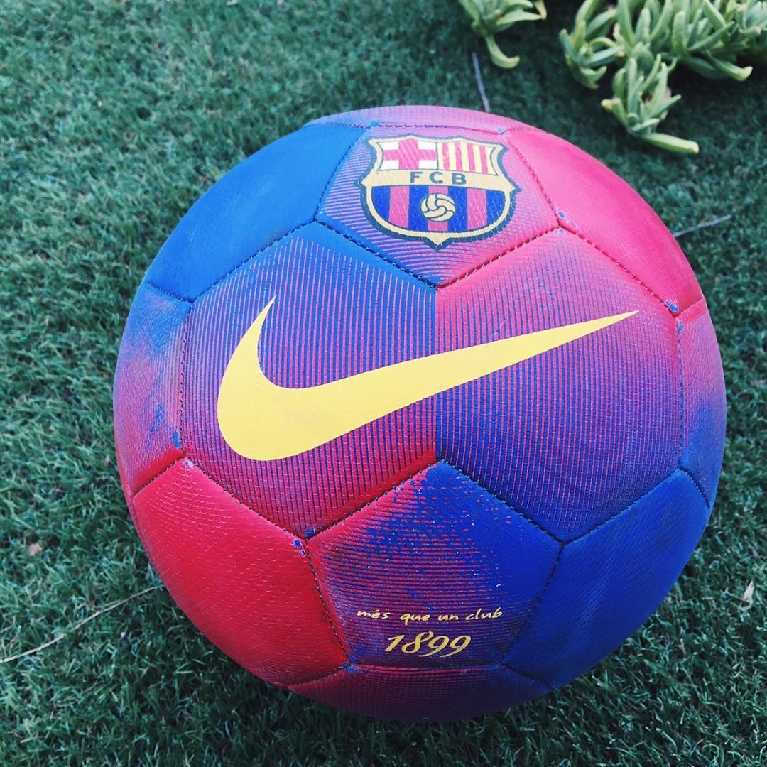 Nike Barca