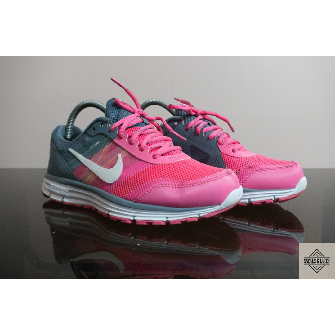 timeless design 0d8b6 a1ae0 Nike Lunar Forever 4, Womens Fashion, Shoes on Carousell