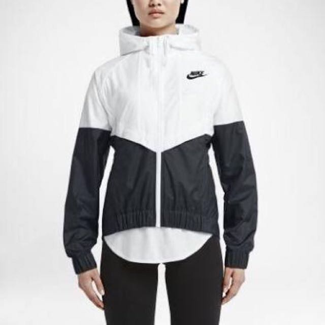 Nike Windrunner Spray Jacket