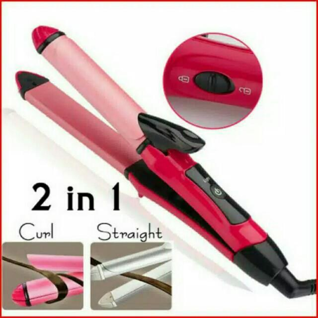 Nova 2in1 Beauty Hair
