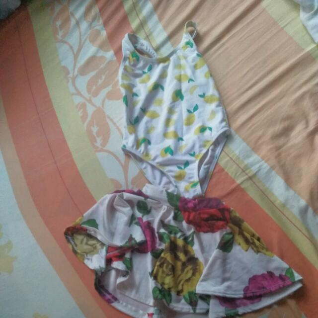 One Piece From Spain For 3y. O... Once Used Only