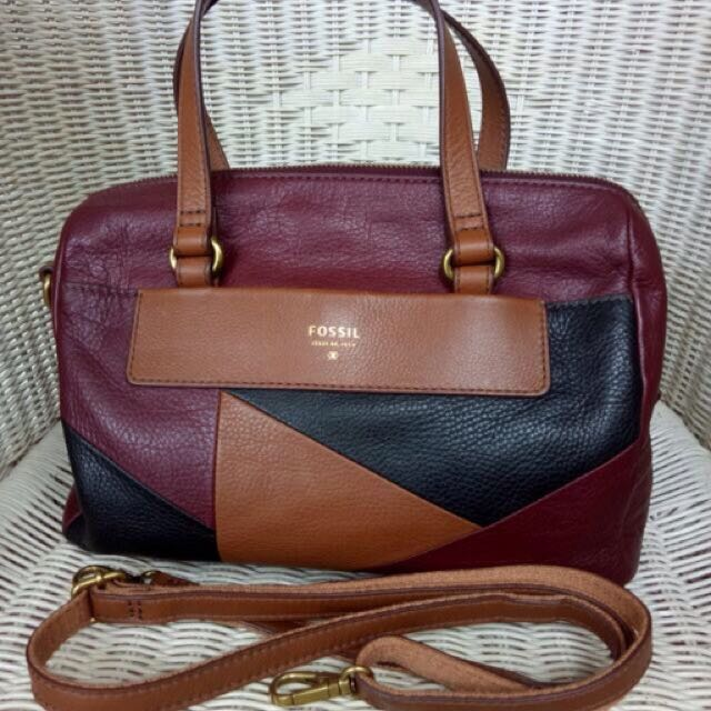 Original Fossil Preloved