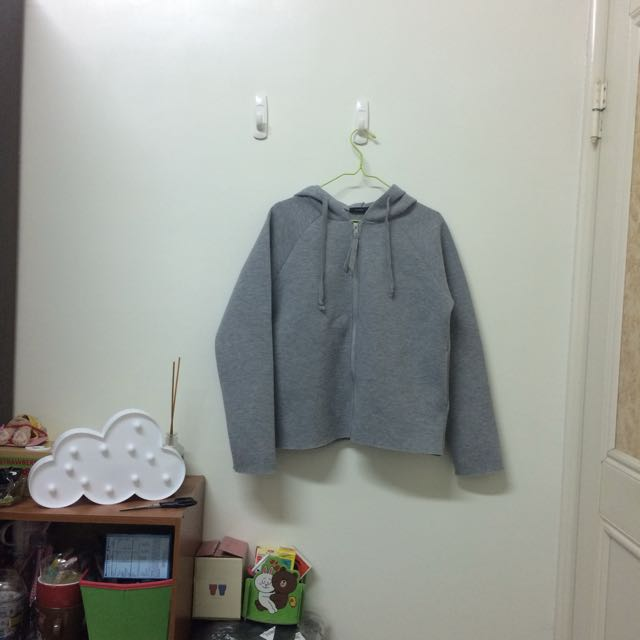 Pazzo太空棉短版外套