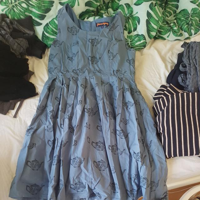 Princess HIGHWAY Dress Size 14