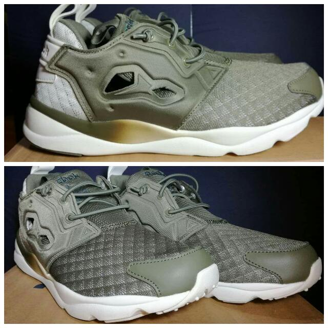 d78c985c684a9 Reebok Furylite Sheer (Size 7.5) NEGOTIABLE RUSH!