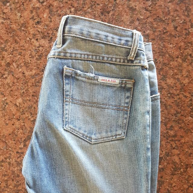 Sass And Bide Jeans