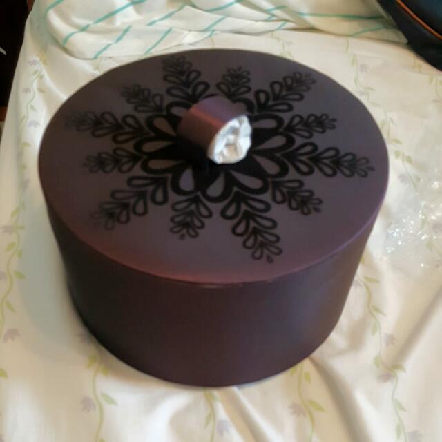 Shisedo Multi Functional Box