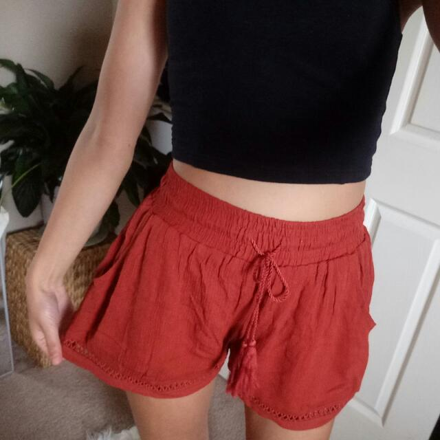 Shorts From Ally Fashion