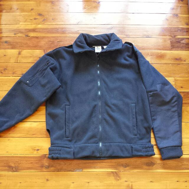 Size M hiking Jacket