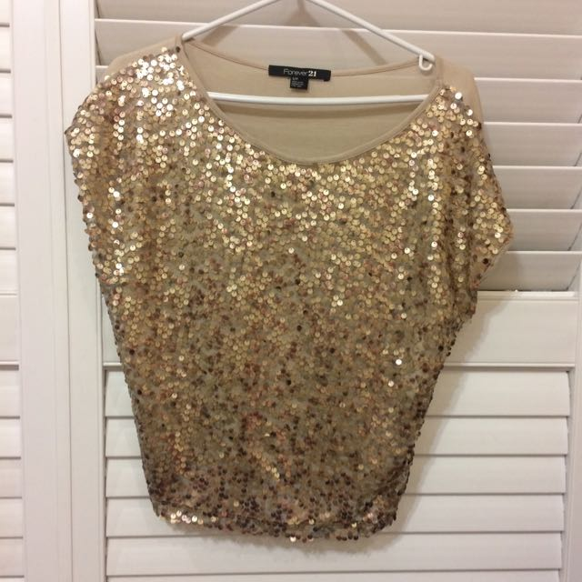 Small Forever 21 Top