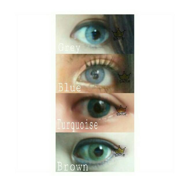 Softlens New Clover