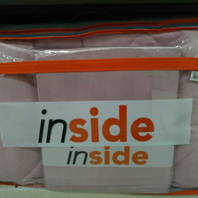 Sprei Inside