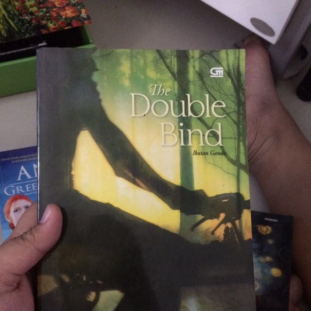 The Double Blind
