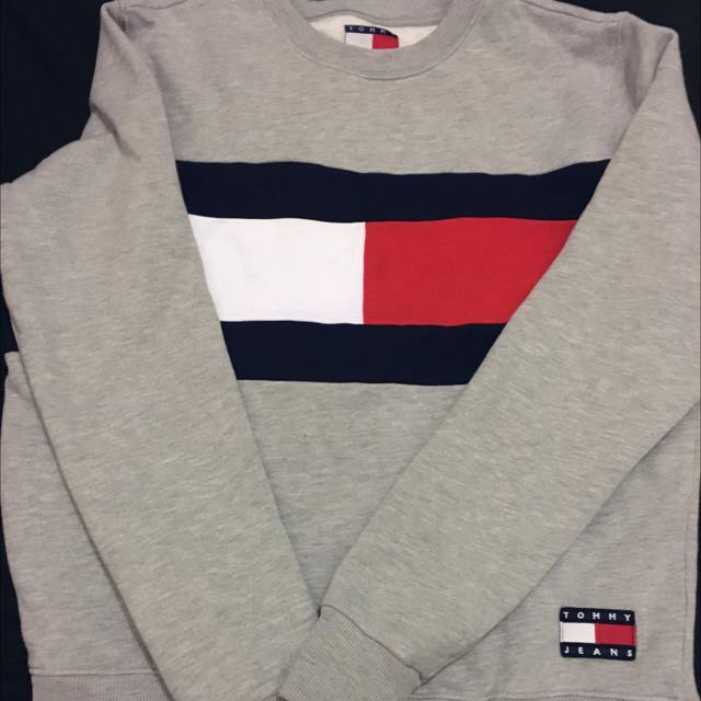 Tommy Hilfiger 90's Collection Sweatshirt