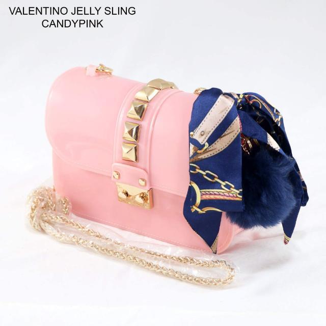 Valentino Jelly Sling