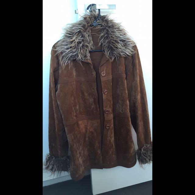 Vintage Penny Lane Jacket