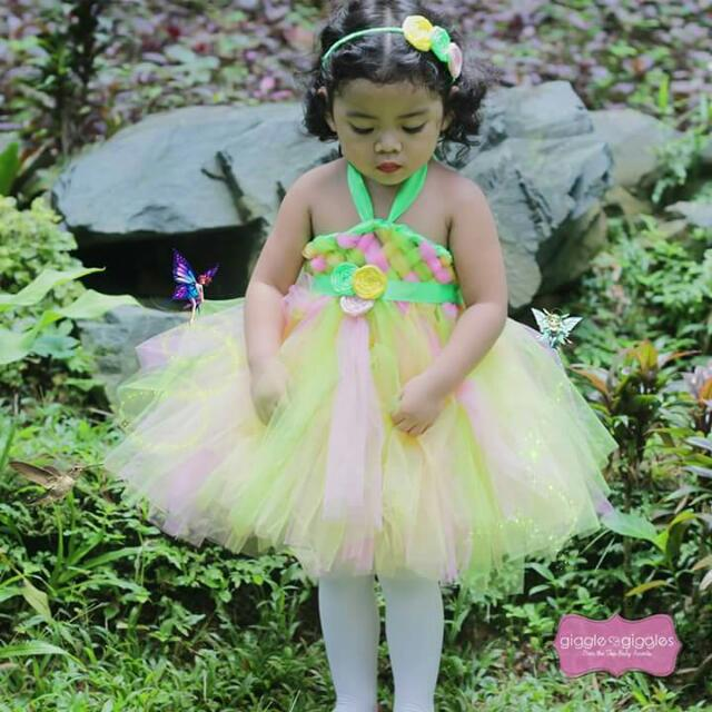 Whimsical Tutus