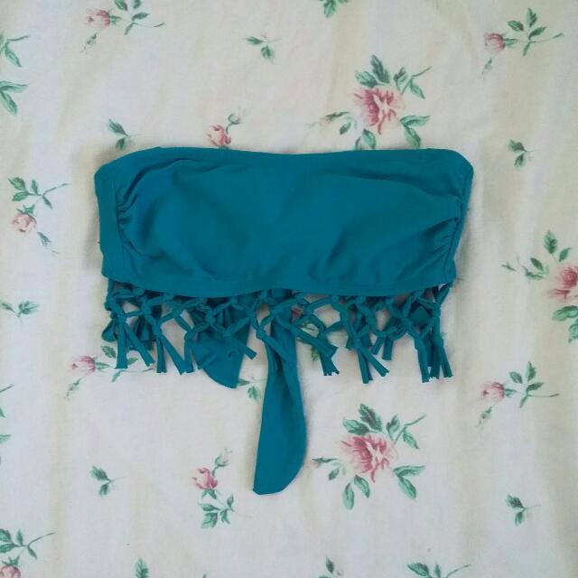 Xhilaration Bikini Top