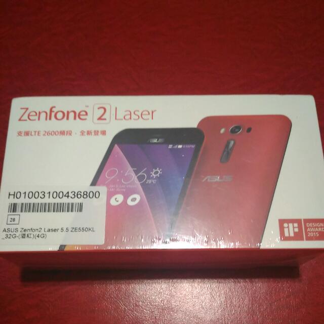 ZenFone2 laser~~可換機