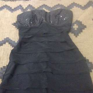 Semiformal Dress