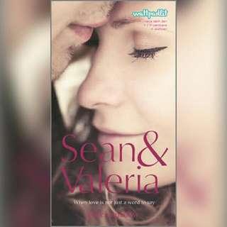 Ebook Sean & Valeria