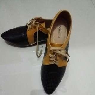 Sepatu Lucu