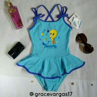 SWIMSUIT FOR GIRLS!