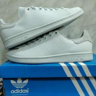 Adidas Stansmith Haloblue