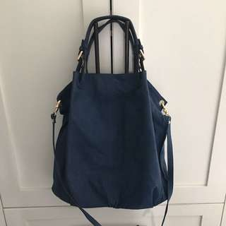 Tote bag (Made In Italy)