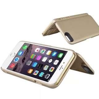 可插卡手機殼 iPhone 6 /6 Plus