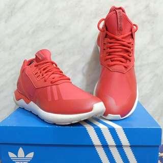 Adidas Turbular Red