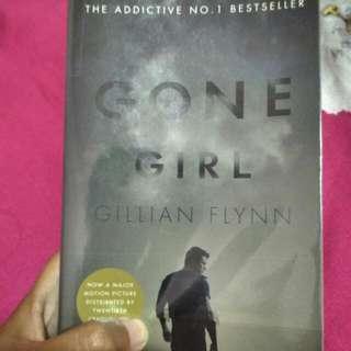 Gone Girl English Version
